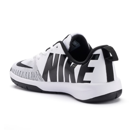 868169e5355 NEW NIKE TEAM HUSTLE D7 LOW GRADE BOYS BASKETBALL